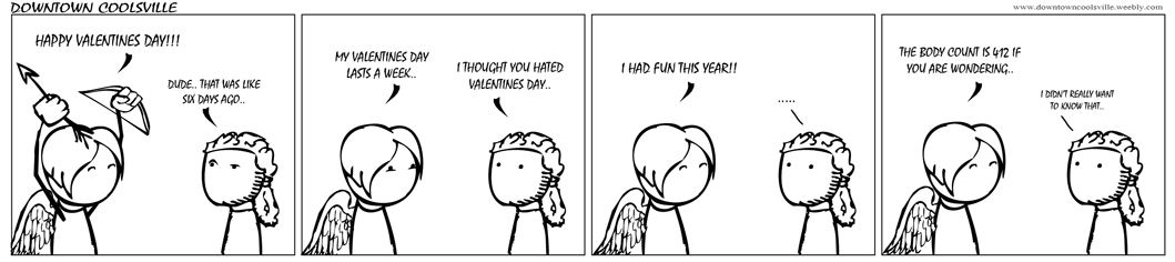 Valentines Day! (Cont)